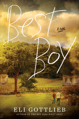 Best Boy Book Cover